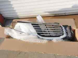 2016 2017 2018 Lincoln Ford MKX OEM Grille Grill Right FA1Z8200AA / FA1Z-8200-AA