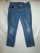 Pantalon en jean,T 10ans,marque Gocco,en TBE