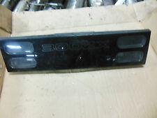 JDM GENUINE Nissan 300zx Center Garnish Tail light Fairlady Z32 OEM Kouki