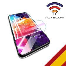 Actecom protector pantalla hidrogel Antiarañazos Samsung Galaxy A20e