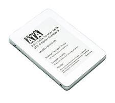 """Qumox @ MINI SSD mSATA SATA a 2.5"""" Alloggiamento HDD Adattatore Convertitore Custodia"""