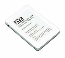 "QUMOX @ Mini SATA mSATA SSD to 2.5"" HDD Enclosure Case Converter Adapter"