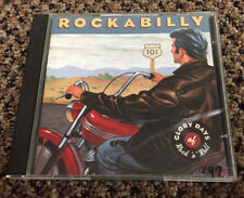 Rockabilly~Glory Days Of Rock n Roll~~Time Life~1999 Two CD~w/ Booklet~HTF