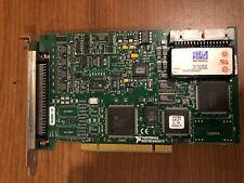 National Instruments PCI-MIO-16E-4 USED PCI-MIO-16E4 PCI MIO 16E4