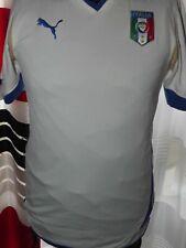 2007-08 Italy Away Puma (S)  Shirt Jersey Trikot Maglia Maillot Camiseta,