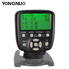 Yongnuo YN560-TX II Wireless Flash Controller Trigger Commander Fr Nikon YN560IV