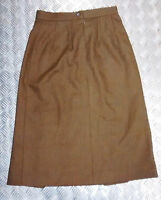 Genuine British ARMY Woman's No2 FAD Dress Uniform Skirt All Sizes - NEW