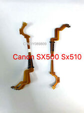 FOR Canon SX500 IS SX510 HS Lens Interface contact Flex Cable Motor assembly