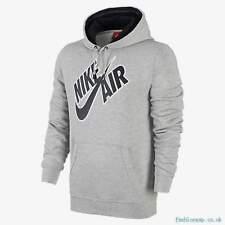 Nike Cotton Blend Hoodies Singlepack Activewear for Men