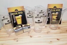 5 x 4 pint Blackthorn Cider Pitcher kit new