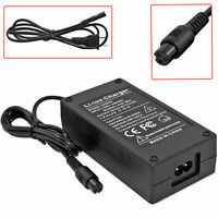 42V 2A AC DC Power Adapter Battery Charger for Smart Balancing Scooter US + Cord