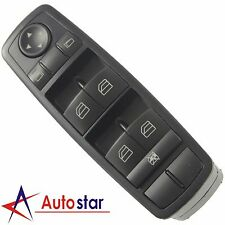 Brand New Black Power Window Switch For Mercedes-Benz ML500 5.0L 2006 2007