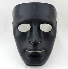 5x Hiphop Jabbawockeez Mysterious Mask masquerade Party prop green White black