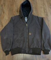 Carhartt Mens  Size 2XL  Jacket. Professionally waxed. Almost Perfect Shape