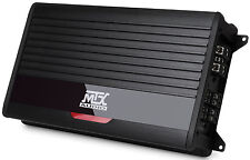 MTX THUNDER75.4 400W RMS 4-Channel Class A/B Amplifier FREE SHIPPING WARRANTY