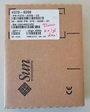 Sun T2000 memory, 370-6208-02, 2Gb (2x1G DIMM), NIB