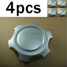 "4 pcs /lot Wheel Center Hub Caps For Tacoma Tundra 4Runner 6 lugs 15"" & 16"" Rims"