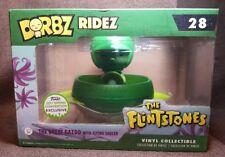 Dorbz Ridez The Flintstones GREAT GAZOO # 28 ~2017 Funko Spring Conv. Exclusive