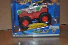 Hot Wheels Monster Jam 1:43 Eradicator Die-Cast Vehicle