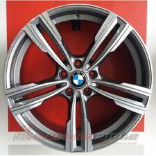 REVEN AD KIT 4 CERCHI IN LEGA DA 18 ET30 NAD X BMW SERIE 4 F32 GRAN COUPE F36