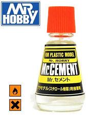 MR HOBBY Gunze MC124 Cement Glue MODEL SUPPLY TOOL 25ml US