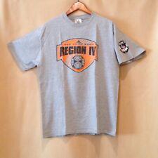 Vintage ODP Region IV T-shirts, size M
