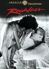 RECKLESS (1984 Aidan Quinn) Remastered  Region Free DVD - Sealed