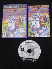 PS2 : MIGHTY MULAN - Completo ! Da Phoenix Games