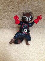Marvel Legends Guardians Galaxy BAF Build A Figure Rocket Raccoon