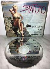 CD STATUTO - SALUTI DAL MARE - SINGLE