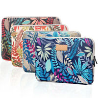 """Laptop Cover Case Sleeve Notebook Bag For MacBook HP Dell Lenovo 11"""" 13"""" 15.6"""""""