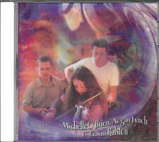 MICHELLE O'BRIEN, AOGAN LYNCH, GAVIN RALSTON - great Irish fiddle/concertina