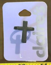 Claires Claire/'s Adjustable Ring Bundle x4 cross Jewellery RRP £5.50
