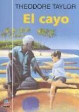 El Cayo/the Cay (Spanish Edition)-ExLibrary