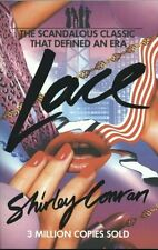 Lace By Shirley Conran. 9780857863904