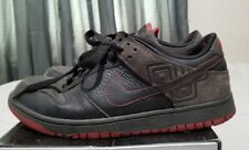 nike dunk low size 9 mens
