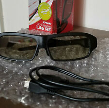 XPAND Vision X105-RF-X1 Rechargeable 3D Glasses Lite RF/Bluetooth