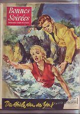 bonnes soirées - fevrier 1954 - 1673