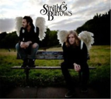 Smith & Burrows-Funny Looking Angels  (UK IMPORT)  CD Digipak NEW