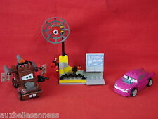 LEGO SYSTEM DISNEY VOITURES REF 8424 / JOUET