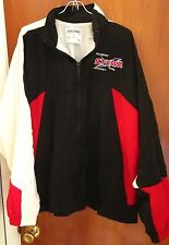TOLEDO STORM warm-up outfit Delong game-worn 3XL two-piece jacket & pants XXXL