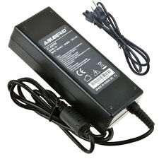 AC Adapter For Iomega StorCenter Ix4-200d 31848000 NAS 19V 4.74A DC Power Supply