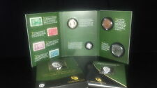 2014 Franklin D. Roosevelt Coin and Chronicles Set