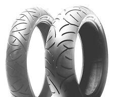 Motorcycle Tyre Bridgestone Battlax BT021 190/50/ZR17 73W Sport Touring Kawasaki