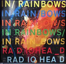 Radiohead – In Rainbows SEALED XL XLLP 324 VINYL LP ROCK
