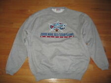 2001 ALL STAR Game COLORADO AVALANCHE CCM (LG) Sweatshirt BILL GUERIN MVP
