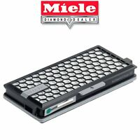 Miele SF AA 50 Charcoal Vacuum Filter - Fits S4000-S6999, S8000-S8999, C2 & C3