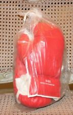 Red Boxing Gloves