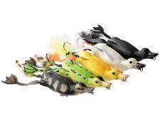 Savage Gear 3D Hollow Body Duckling - The Fruck/ 15g 7,5cm /Oberflächen Wobbler/