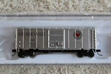 50001325 Seaboard Air Line 40' PS-1 Box Car NEW IN BOX